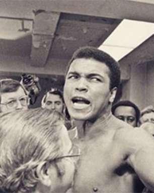 Lutas, repercussão, frases: em vídeo, tudo sobre a lenda Ali