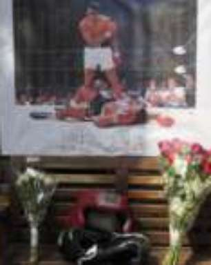 Choque séptico foi causa da morte de Muhammad Ali
