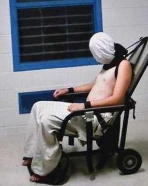 As imagens de torturas em centro de detenção juvenil que chocaram a Austrália