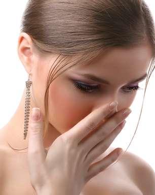 Antidepressivos podem causar mau hálito