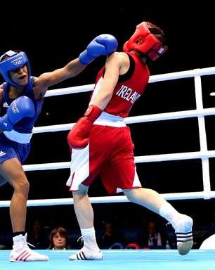 Jornal alerta para risco de manipulação no boxe da Rio 2016