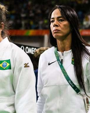Mayra Aguiar supera cubana e garante bronze no judô