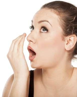 Fique atento! Mau hálito pode ser sinal de câncer