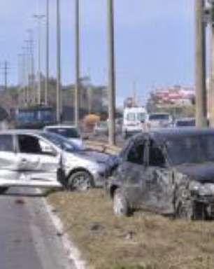 SP registra menor número de mortes no trânsito desde 1979
