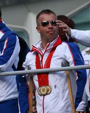 Saiba quem são os maiores medalhistas paralímpicos do hipismo