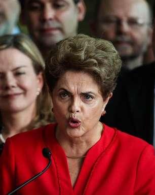 Dilma terá de deixar Alvorada em 30 dias