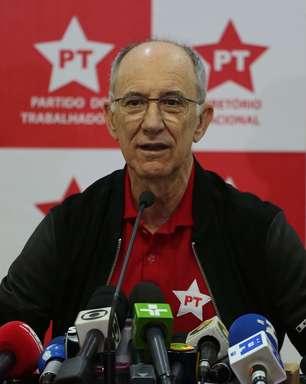 PT vai defender eleição direta antecipada para presidente