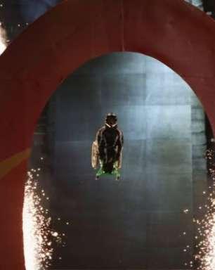 'Experiência sensorial' abre Paralimpíada do Rio, que reúne 4,3 mil atletas após entraves na organização