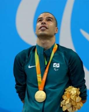 Veja os brasileiros que já subiram no pódio na Paralimpíada