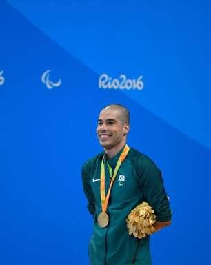 Daniel Dias leva o bicampeonato dos 50m livre; Joana é prata