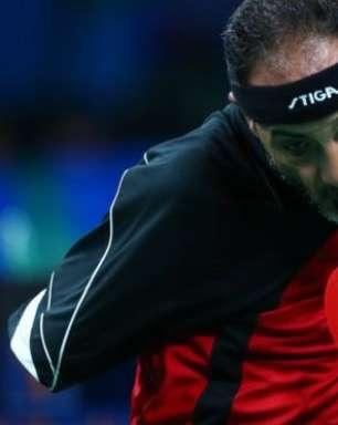 7 imagens marcantes das proezas dos atletas da Paralimpíada