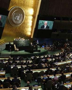 Os diferentes interesses e atitudes das seis delegações que boicotaram discurso de Temer na ONU
