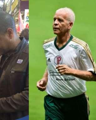 Bola murcha! Ídolos do futebol fracassam na eleição em SP