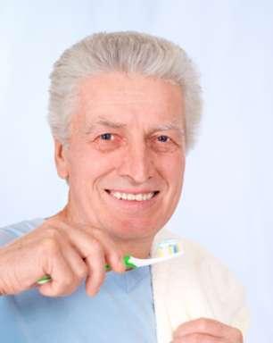 Os dentes também envelhecem?