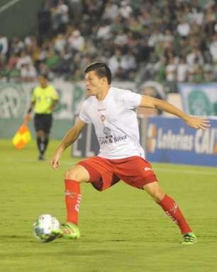 Adaptado ao Brasil, paraguaio visa título da Série C com o Boa Esporte