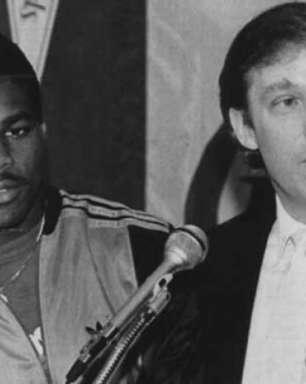 Nos anos 80, Trump colaborou para queda de liga rival da NFL