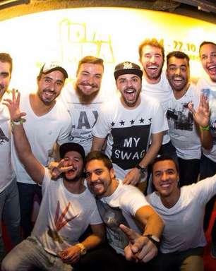 Terra Live Music e ClapMe transmitem show do Mídia Samba