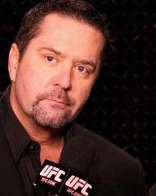 """""""Galvão Bueno do UFC"""" é demitido após 19 anos e posta adeus"""