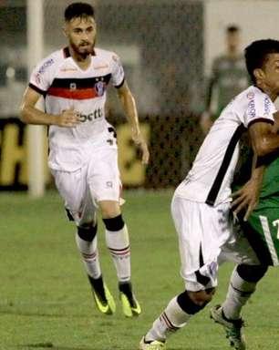 Chape fica no empate com o Joinville em reestreia oficial