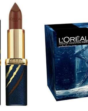 L'Oréal lança maquiagem inspirada em 'A Bela e a Fera'