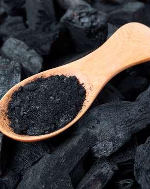 Carvão ativado funciona?