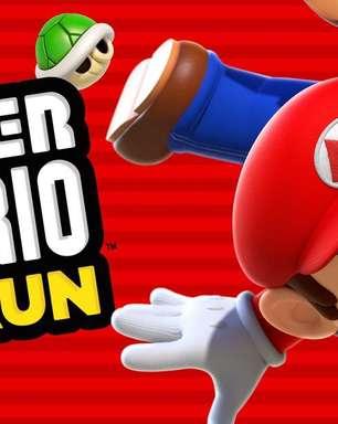 Jogo 'Super Mario Run' já tem data para chegar ao Android