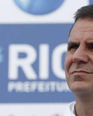 Paes levou R$ 15 mi em propina pela Rio 2016, diz Odebrecht