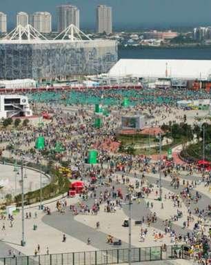 Custos da Rio-2016 serão anunciados em junho
