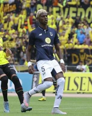 São Paulo deve contratar zagueiro da seleção do Equador