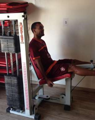 Diones pede foco total do Boa Esporte contra ABC para embalar na Série B