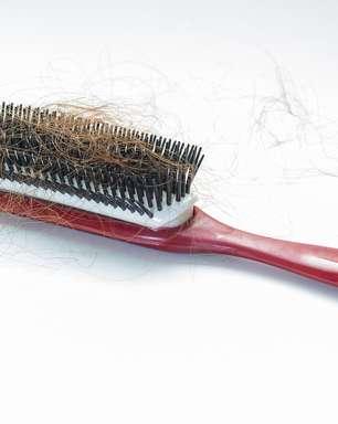 Queda de cabelo: preciso começar a me preocupar?