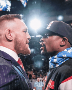 """""""McGregor será assassinado por Mayweather"""", diz Mike Tyson"""