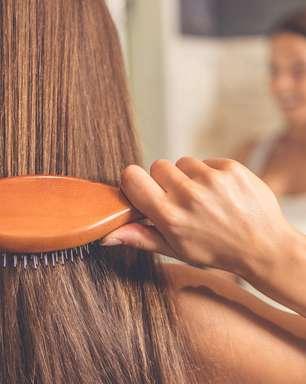 Como escolher a melhor escova para o seu cabelo