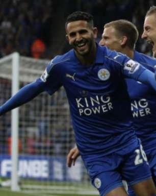 Barça pode pagar R$ 187 milhões por destaque do Leicester