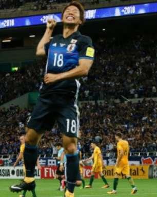 Mais um! Japão vence a Austrália e garante vaga na Copa