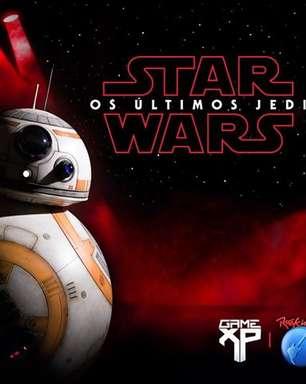 Neste sábado, universo Star Wars irá invadir o Rock in Rio