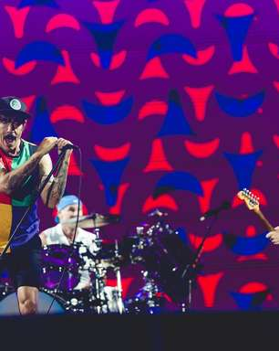 Grandes performances marcam encerramento do Rock in Rio
