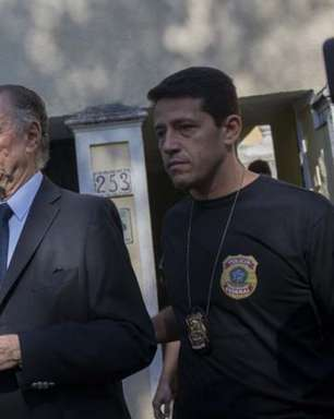Nuzman faz carta na prisão e se afasta da presidência do COB