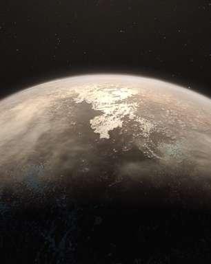 Como é Ross 128 b, o recém-descoberto planeta próximo à Terra com melhores condições para abrigar vida