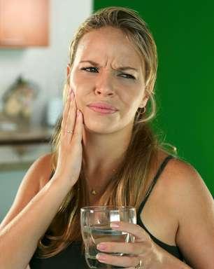 Jogo dos 7 erros para quem tem dentes sensíveis