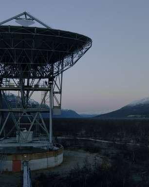 O que diz a última mensagem enviada ao espaço em busca de vida extraterrestre