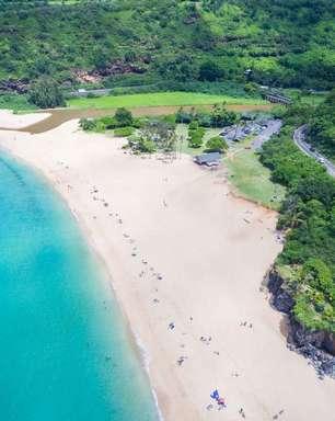 Oahu pelo alto
