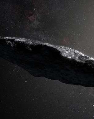 Cientistas vão pesquisar asteroide interestelar em busca de tecnologia alienígena