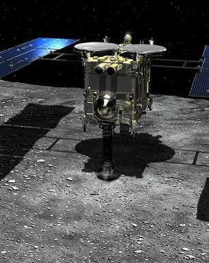 Missões em Marte, superfoguetes e mais do que ciência espacial prepara para 2018