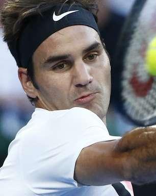 Federer e Djokovic vencem na estreia e avançam em Melbourne