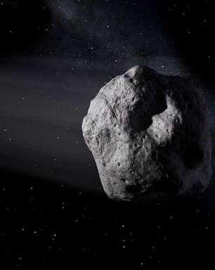Asteroide passará bem perto da Terra na noite de hoje