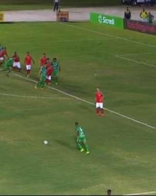 Boa Esporte se classifica para 2ª fase da Copa do Brasil