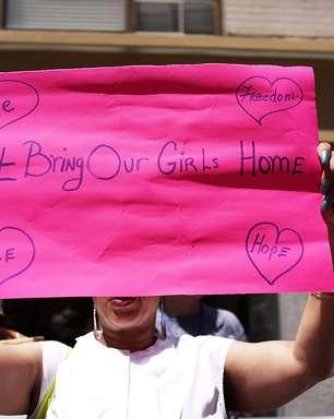 Nigéria admite que há 110 jovens desaparecidas após ataque