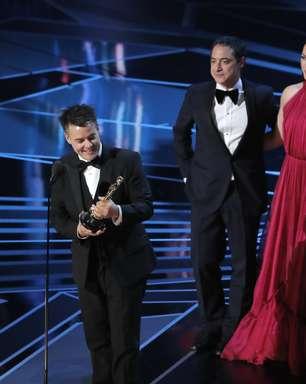 Chile vence Oscar de Melhor Filme Estrangeiro pela 1ª vez