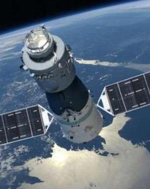 O que se sabe sobre a queda da estação espacial Tiangong-1 no Pacífico